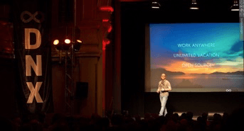 DNX Global in Berlin 2015 Recap by #Remoters