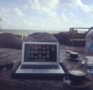 Carl Hendy - Digital Nomad Marketing Consultaing