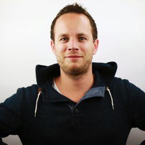 Jorg Bouman - Digital Nomad
