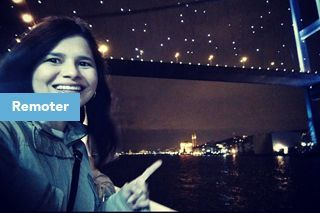Interview: Aleyda Solis, from remoters.net & Orainti
