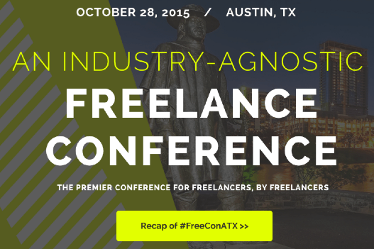 The Freelance Conference