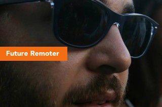 Entrevista: Christian Oliveira, de remoters.net y El Mundo