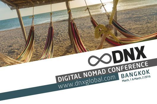Digital Nomad Conference Bangkok