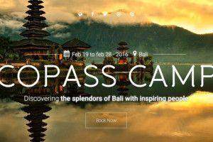 Copass Camp Bali