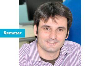 Entrevista: Carlos García
