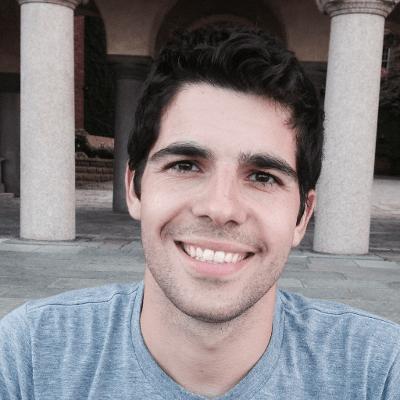 Jose M Gilgado, desarrollador de software en Buffer