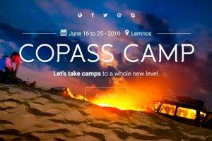 Copass Camp Lemnos