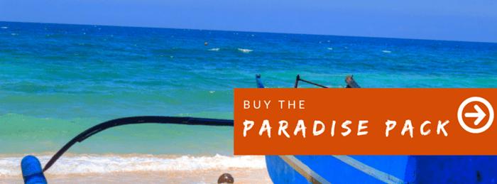 Buy Paradise Pack