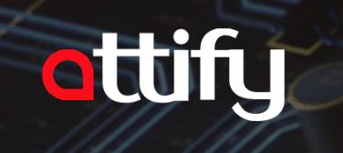 Logo Attify
