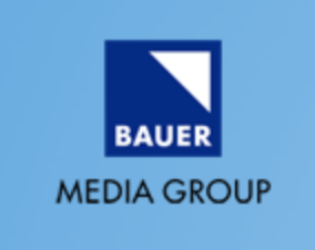 Logo Bauer Xcel Media