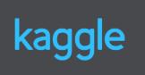 Logo Kaggle