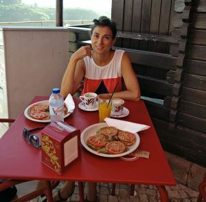 Desayuno en Odeceixe