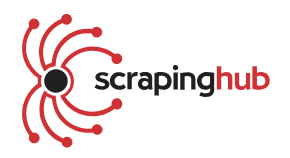 Logo Scrapinghub