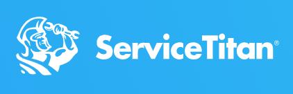 Logo ServiceTitan