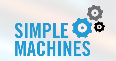 Logo Simple Machines Marketing