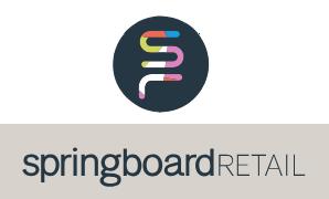 Logo Spring Board Retail