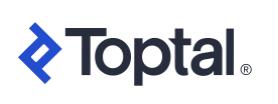 Logo Toptal