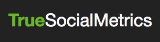 Logo True Social Metrics