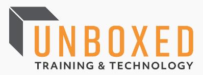Logo Unboxed Technology