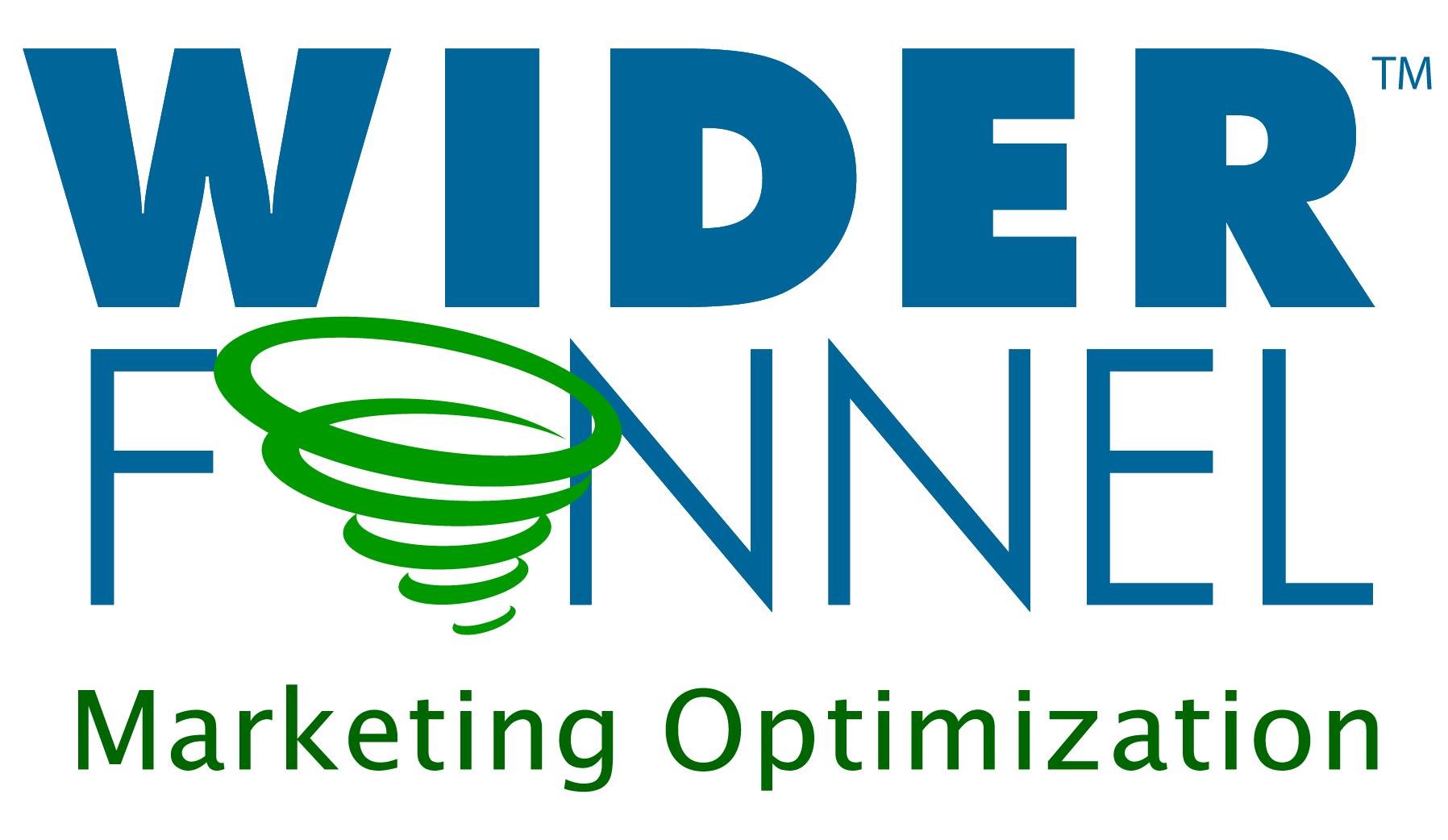 Logo WiderFunnel
