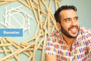 Entrevista: Nataniel Orea