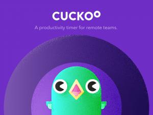 Cuckoo team logo