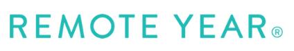 Logo Remote Year