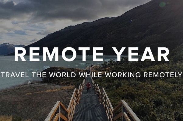 Remote Year 2017