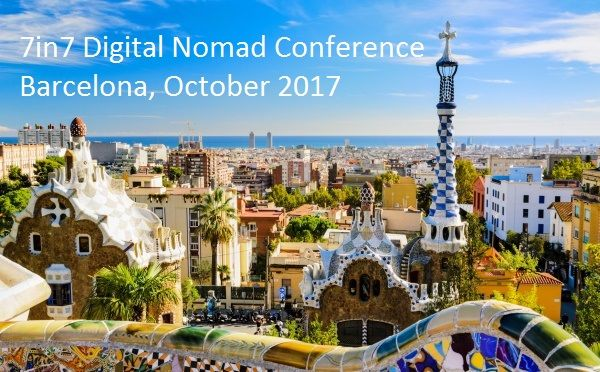 7in7 Digital Nomad Conference