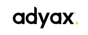 Logo Adyax