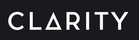 Logo Clarity PR