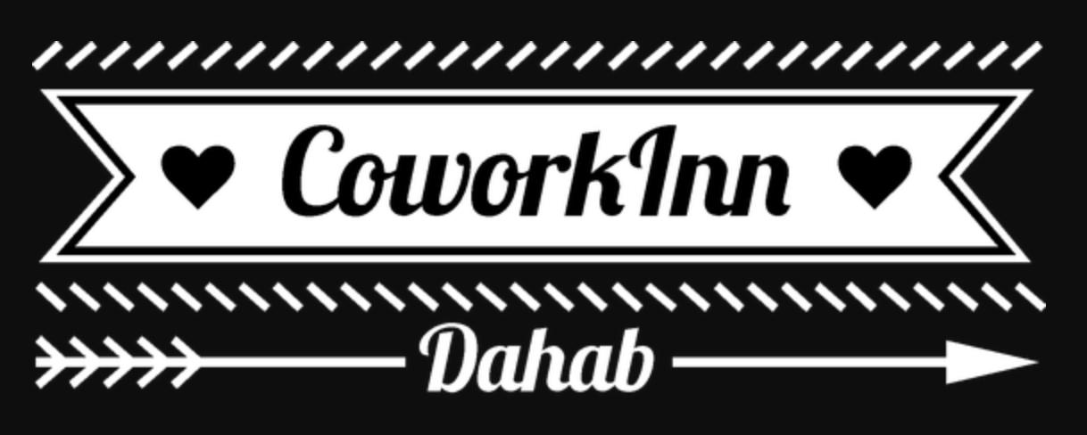 Logo Coworkinn Dahab