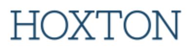 Logo Hoxton