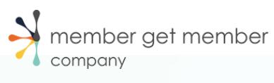 Logo Member Get Member