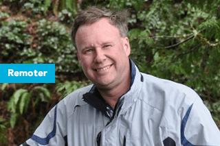 Interview: Michael Cottam