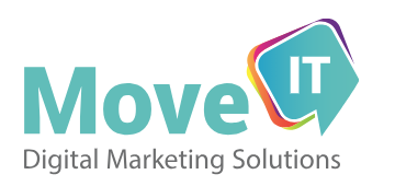 Logo Move It Marketing