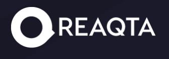 Logo ReaQta