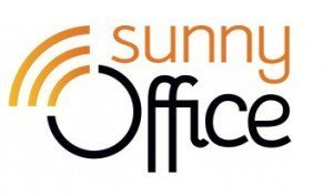 Sunny Office