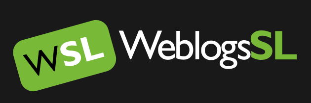Logo Weblogs S.L.