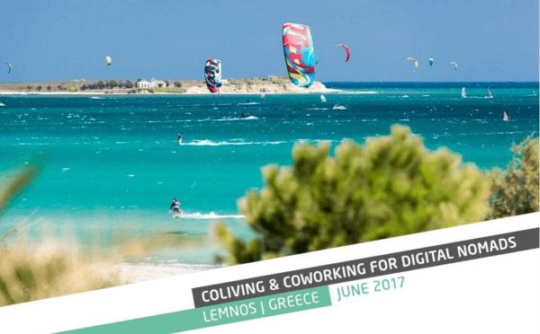 DNX Camp Lemnos, Greece