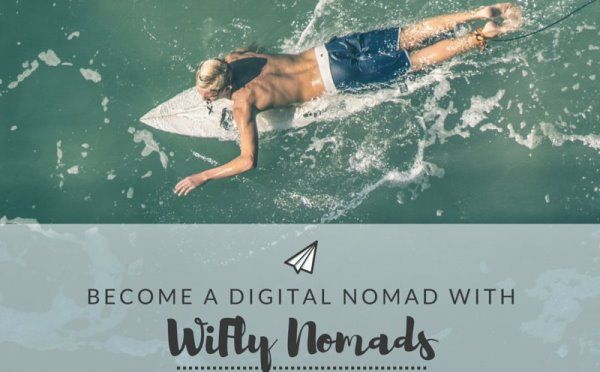WiFly Nomads