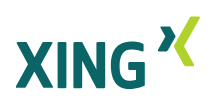 Logo Xing BCN