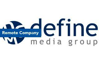 Interview: Define Media Group