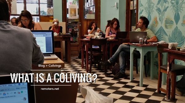 What Is Coliving? Types, Services, Pros & Cons and More
