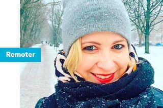 Interview: Kat Loughrey