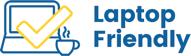 LaptopFriendly Logo
