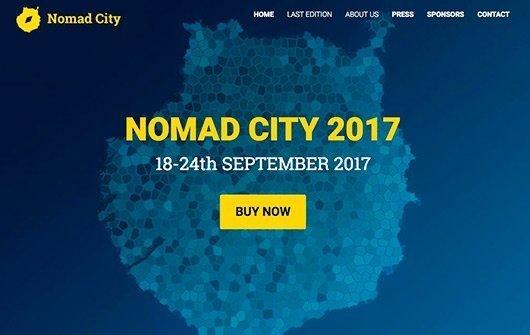 Nomad City Las Palmas