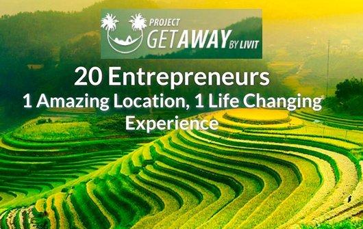 Project Getaway