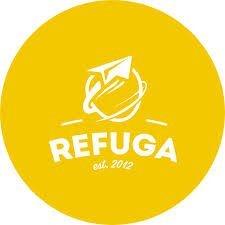 Logo Refuga