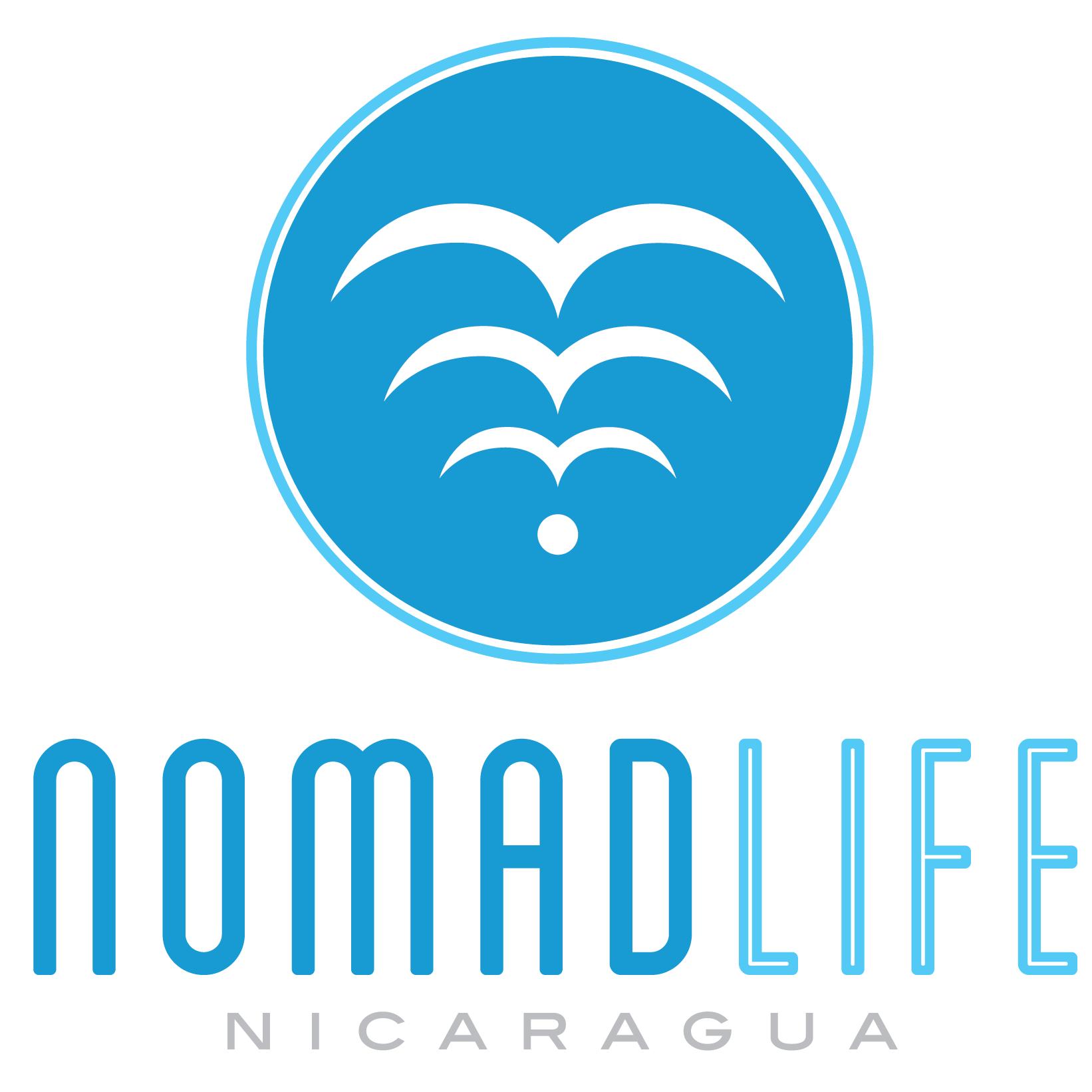 Logo NomadLife